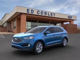 2020 Ford Edge SEL All-wheel Drive
