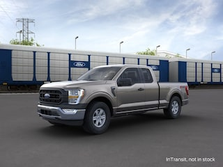 2021 Ford F-150 Truck SuperCab Styleside for sale and lease Sussex, NJ