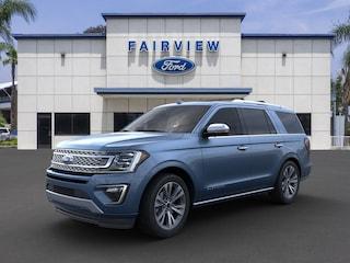 New 2020 Ford Expedition Platinum SUV 1FMJU1LT1LEA10298 For sale near Fontana, CA