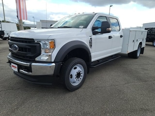 New 2020 Ford F-450 Chassis XL Truck Crew Cab Marlow Heights MD