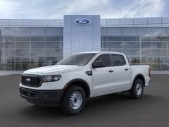 2020 Ford Ranger XL 2WD Supercrew 5 BOX Truck SuperCrew