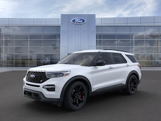 2020 Ford Explorer ST 4WD AWD ST  SUV