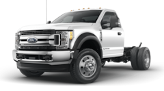 New 2019 Ford F-550 Chassis Truck Regular Cab JF19425 in Jamestown, NY
