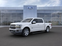 New 2020 Ford F-150 King Ranch Truck FAF201214 in Getzville, NY