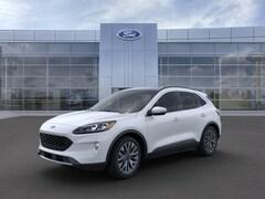 New Ford for sale 2020 Ford Escape Hybrid Titanium SUV in Randolph, NJ