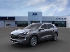 New 2020 Ford Escape Titanium SUV for sale in East Hartford, CT.