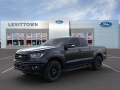 New 2020 Ford Ranger LARIAT Truck SuperCab 1FTER1FH9LLA43589 in Long Island, NY