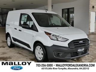 New 2020 Ford Transit Connect XL Van Cargo Van in Winchester, VA