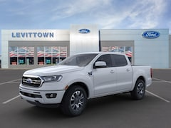 New 2019 Ford Ranger LARIAT Truck SuperCrew 1FTER4FH3KLB04497 in Long Island, NY