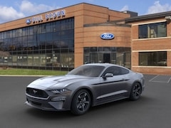 New 2020 Ford Mustang Ecoboost Coupe for sale in Livonia, MI