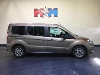New 2020 Ford Transit Connect XLT w/Rear Liftgate Wagon Passenger Wagon LWB in Christiansburg, VA