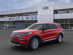 2020 Ford Explorer COURTESY LOANER SAVE BIG SUV 1FMSK8FH2LGC37689