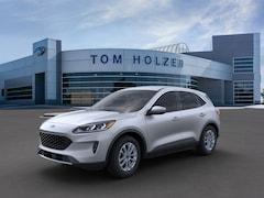 New 2020 Ford Escape SE SUV