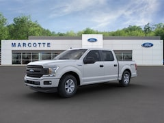 New 2020 Ford F-150 XL Truck For Sale In Holyoke, MA