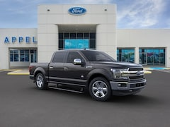 New 2020 Ford F-150 King Ranch Truck for Sale near College Station TX