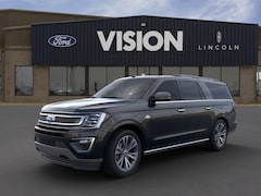 2020 Ford Expedition Max King Ranch 4x4 SUV