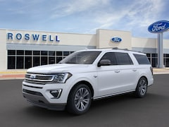 New 2020 Ford Expedition Max King Ranch SUV For Sale in Roswell, NM
