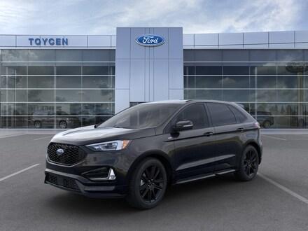 2020 Ford Edge ST-Line-AWD SUV