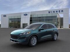 New 2020 Ford Escape SE SUV for sale in Dover, DE