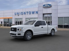 New 2020 Ford F-150 STX 4x4 XL  SuperCab 6.5 ft. SB for sale in Uniontown PA
