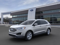 New 2020 Ford Edge SEL SUV 203000 Waterford MI