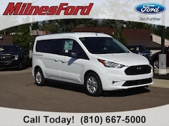 New 2020 Ford Transit Connect XLT w/Rear Liftgate Wagon Passenger Wagon LWB NM0GE9F26L1440765 for sale in Imlay City