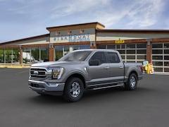 New 2021 Ford F-150 XLT Truck near Craig, CO
