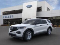 2020 Ford Explorer Base 4WD SUV