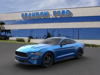2021 Ford Mustang EcoBoost Premium EcoBoost Premium Fastback
