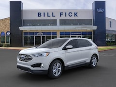 New 2020 Ford Edge SEL SUV for sale in Huntsville