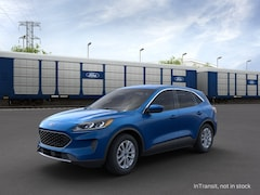 New 2020 Ford Escape SE SUV