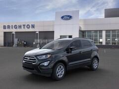 2020 Ford EcoSport SE SUV L1140 MAJ6S3GL1LC362496