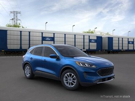2020 Ford Escape SE SUV 1FMCU9G65LUC45112