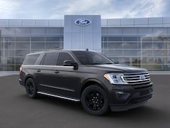 New 2020 Ford Expedition XLT SUV FAX201513 in Getzville, NY