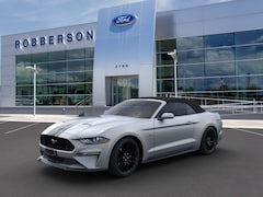 New 2020 Ford Mustang GT Premium Convertible for Sale in Bend, OR