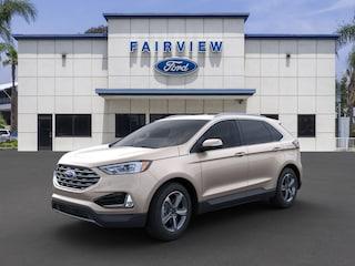 New 2020 Ford Edge SEL Crossover 2FMPK3J92LBA94307 For sale near Fontana, CA