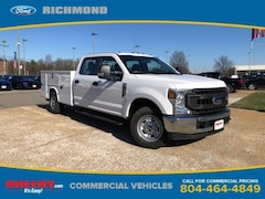 New 2020 Ford F-350 Chassis XL Truck Crew Cab for sale near you in Richmond, VA