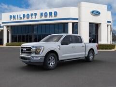 2021 Ford F-150 XL (XL 2WD SuperCrew 5.5 Box) Truck SuperCrew Cab