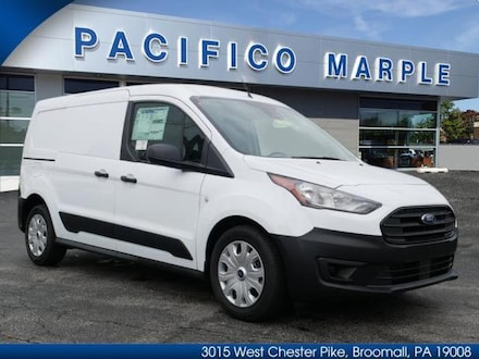 2020 Ford Transit Connect LWB Cargo Van