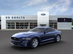 New 2019 Ford Mustang Coupe JF19377 in Jamestown, NY