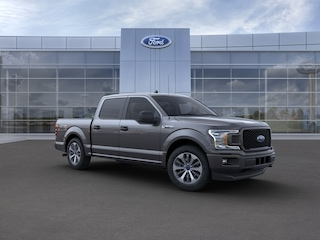New 2020 Ford F-150 STX Truck For Sale in Wayland, MI