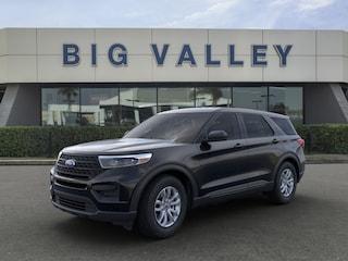 2021 Ford Explorer Sport Utility