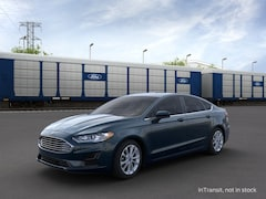 new 2020 Ford Fusion Hybrid SE Sedan for sale in yonkers