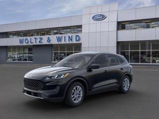 New 2021 Ford Escape S SUV 1FMCU9F65MUA09854 in Heidelberg, PA