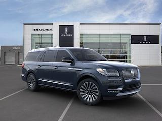 New 2021 Lincoln Navigator L Reserve SUV Norwood