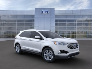 New 2020 Ford Edge SEL Crossover in Getzville, NY