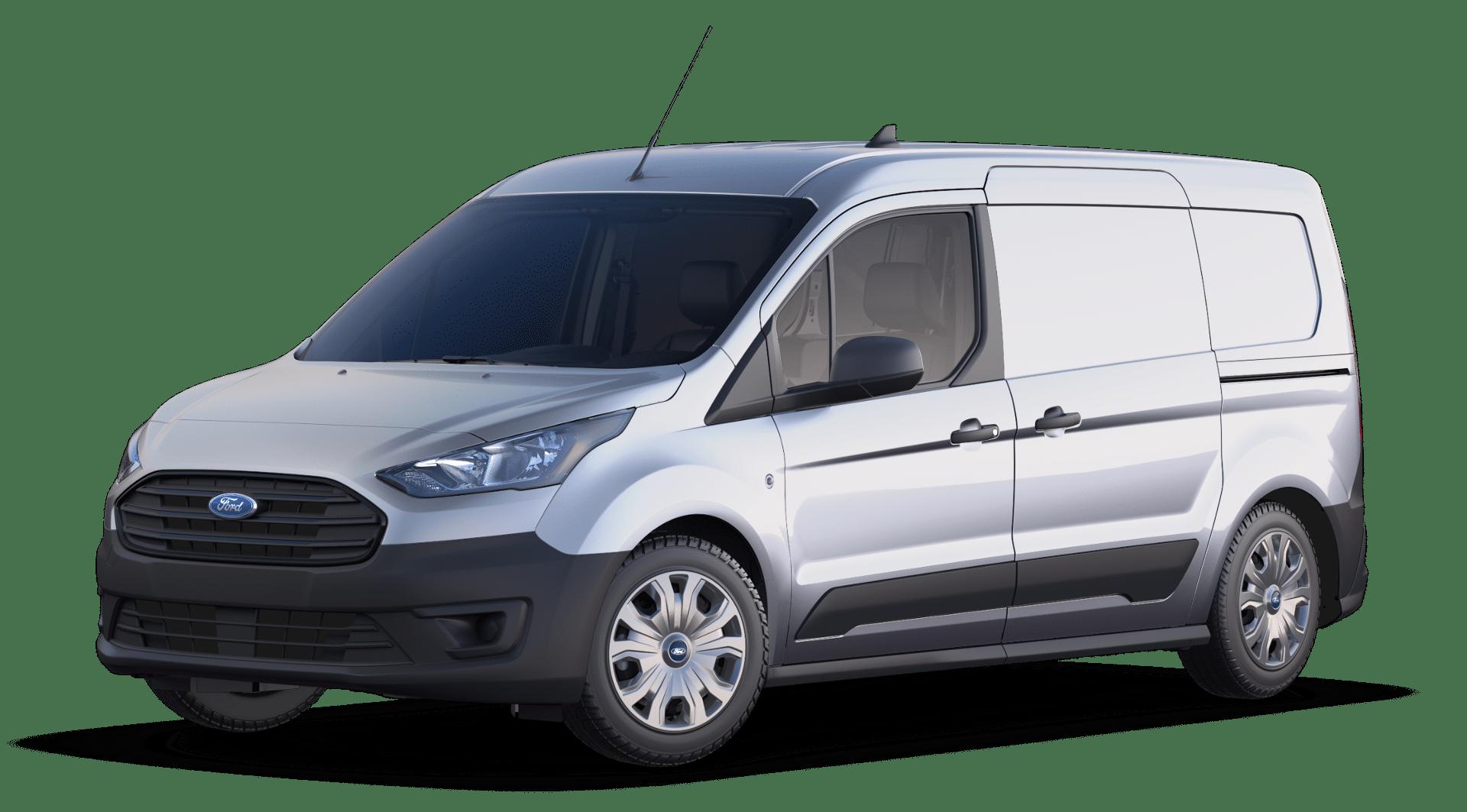 2020 Ford Transit Connect XL XL LWB w/Rear Liftgate