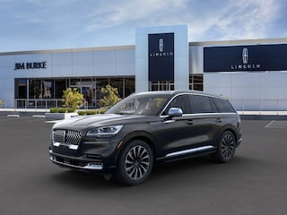 2020 Lincoln Aviator Black Label Grand Touring Sport Utility
