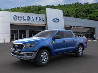 New 2020 Ford Ranger XLT Truck SuperCrew in Danbury, CT