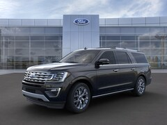 New 2019 Ford Expedition Limited MAX SUV